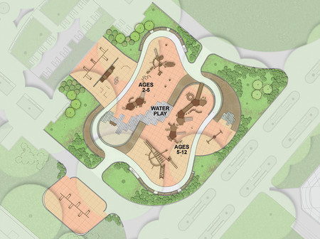Sunset Park Playground's Opening Delayed Till September