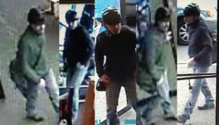ID needed of thief who stole laptop from Lynnwood store that helps kids with cancer