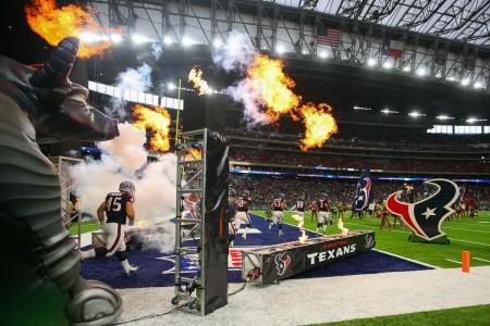 Houston Texans Unveil 2017 Regular Season Schedule