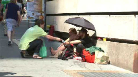 Mayor Bill de Blasio set to announce new plan to curb homelessness in NYC