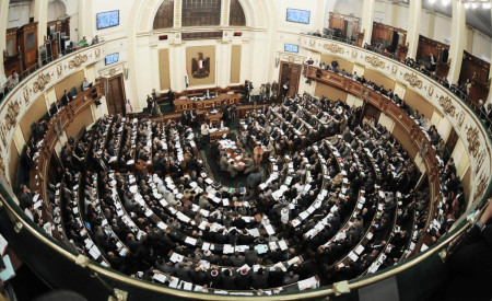 Egypt Parliament Rejects Calls to Abolish Death Penalty