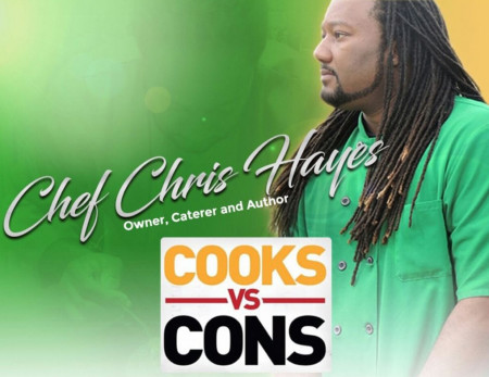 French Quarter chef wins $10K on Food Network's 'Cooks vs. Cons'