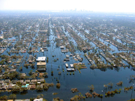 If Sea Level Rises, 'Climate Migrants' May Flood Phoenix: Here's Why That's a Good Thing