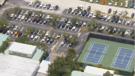 Teen Threatened to Kill Classmate at Palmer Trinity School
