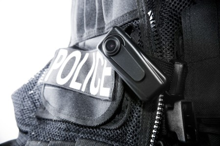 Would Arizona Body-Camera Bill Allow Police to Alter Their Stories?