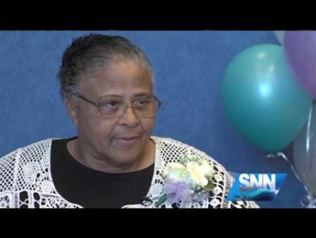 Foster mom retires after fostering more than 100 kids in 42 years