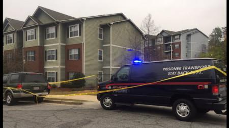 GBI investigating officer-involved shooting in Atlanta
