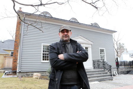 City orders heritage renovation reversed