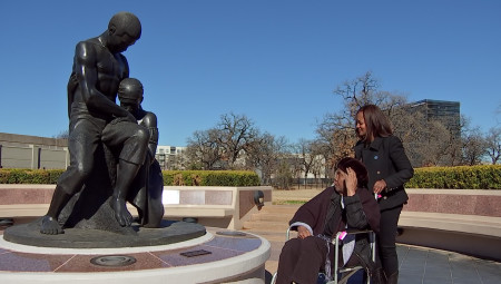 Authors Share Journey While Honoring Dallas' African American History