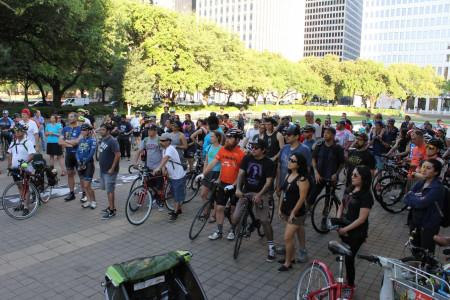 City Council Finally Passes the Houston Bike Plan