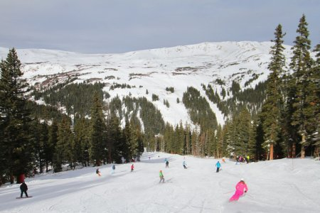 35-year-old dies while skiing at Loveland Ski Area