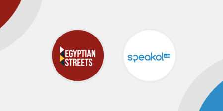 Speakol Partners With Egyptian Streets to Build New Online Social Communities