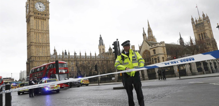 Egypt Condemns London Terrorist Attack, Calls for International Efforts to Combat Extremism