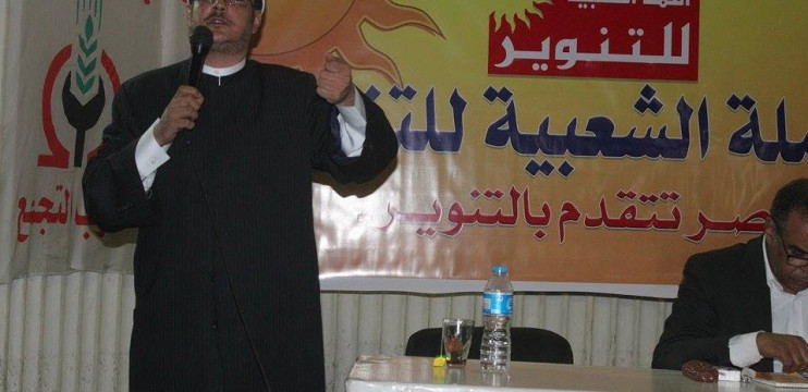 Preacher begins hunger strike in protest of 5-year prison sentence for contempt of religion