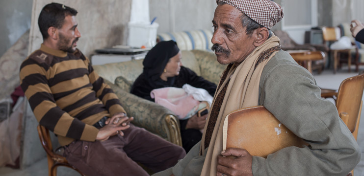 'We did not ask families to flee Arish' says interior minister as Copts flee violence in North Sinai
