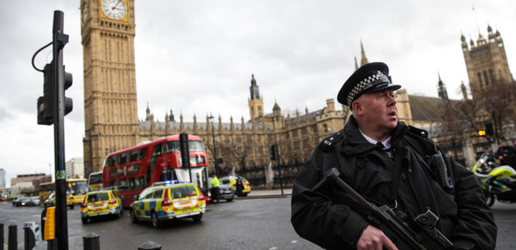 2 more 'significant arrests' made in London attack