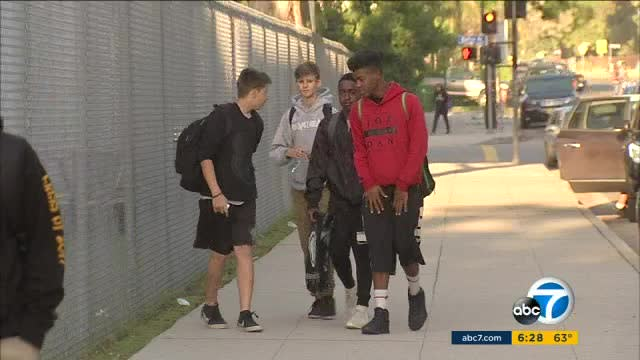 NoHo school budget cuts due to high white student percentage sparks outrage