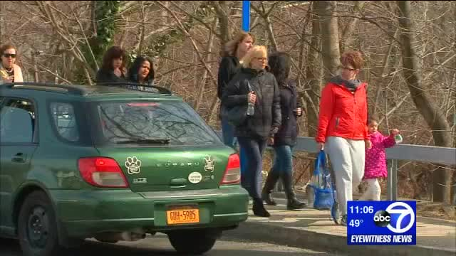 Security increased after threats to Jewish Community Centers across area
