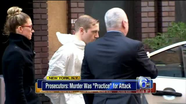 Prosecutor: Targeted killing of black man in NYC 'most likely an act of terrorism'