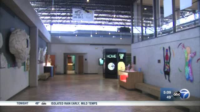 Robert Crown Center closing, instructors will visit schools instead