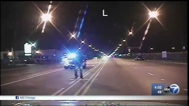 Van Dyke faces 16 additional charges in Laquan McDonald case