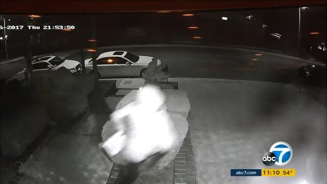 San Fernando Valley neighborhoods seeing string of sophisticated burglaries