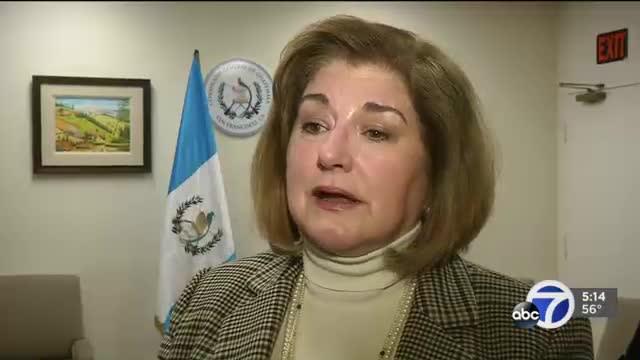 San Francisco's Guatemalan consulate apologizes for passport delays