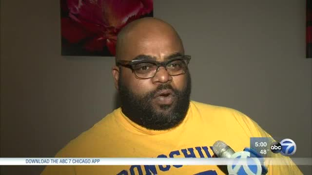 Chicago police raid wrong home, leaving family terrified