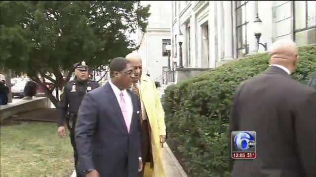 Sequestered jury from outside area to decide Bill Cosby case