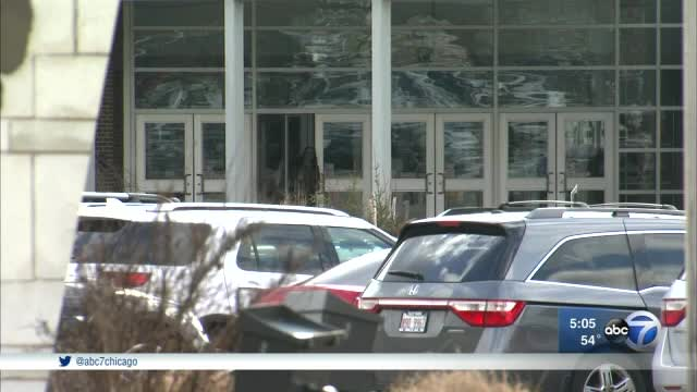 Wheaton-Warrenville South HS threat sparks concern among parents