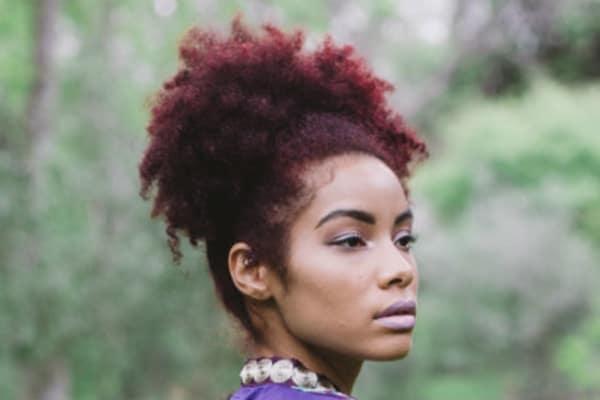 Fine 2 Easy Ways To Prevent Poofy Hair Short Hairstyles Gunalazisus