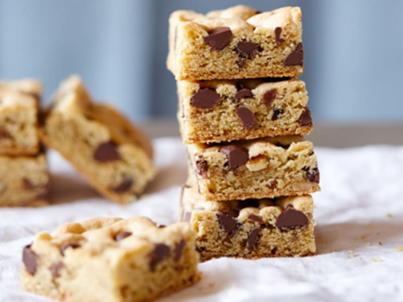 Nestle chocolate brownie recipe