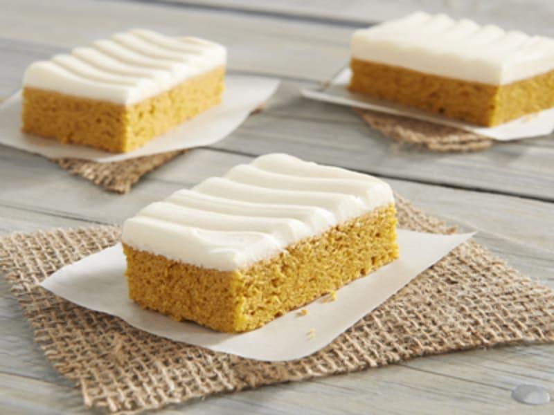 Pumpkin Roll Recipe With Cake Mix