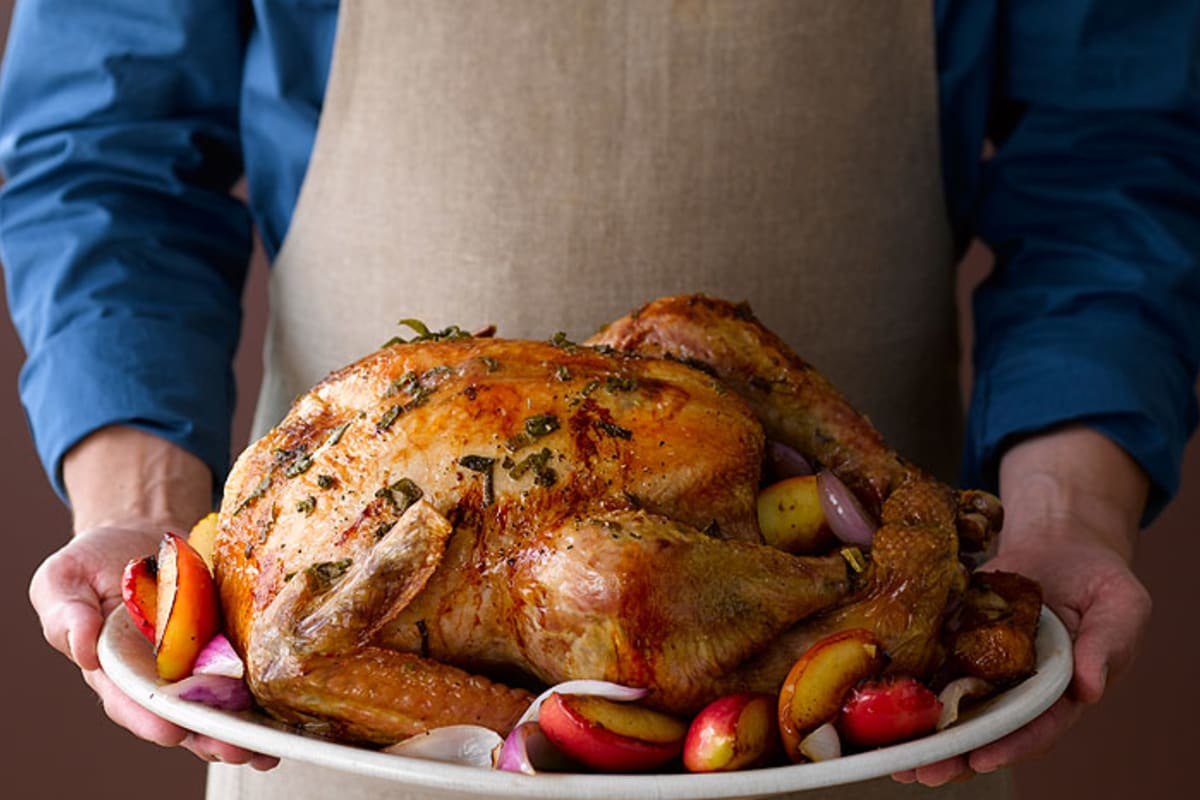 we ve got outstanding turkeys whole foods market a bird for every budget