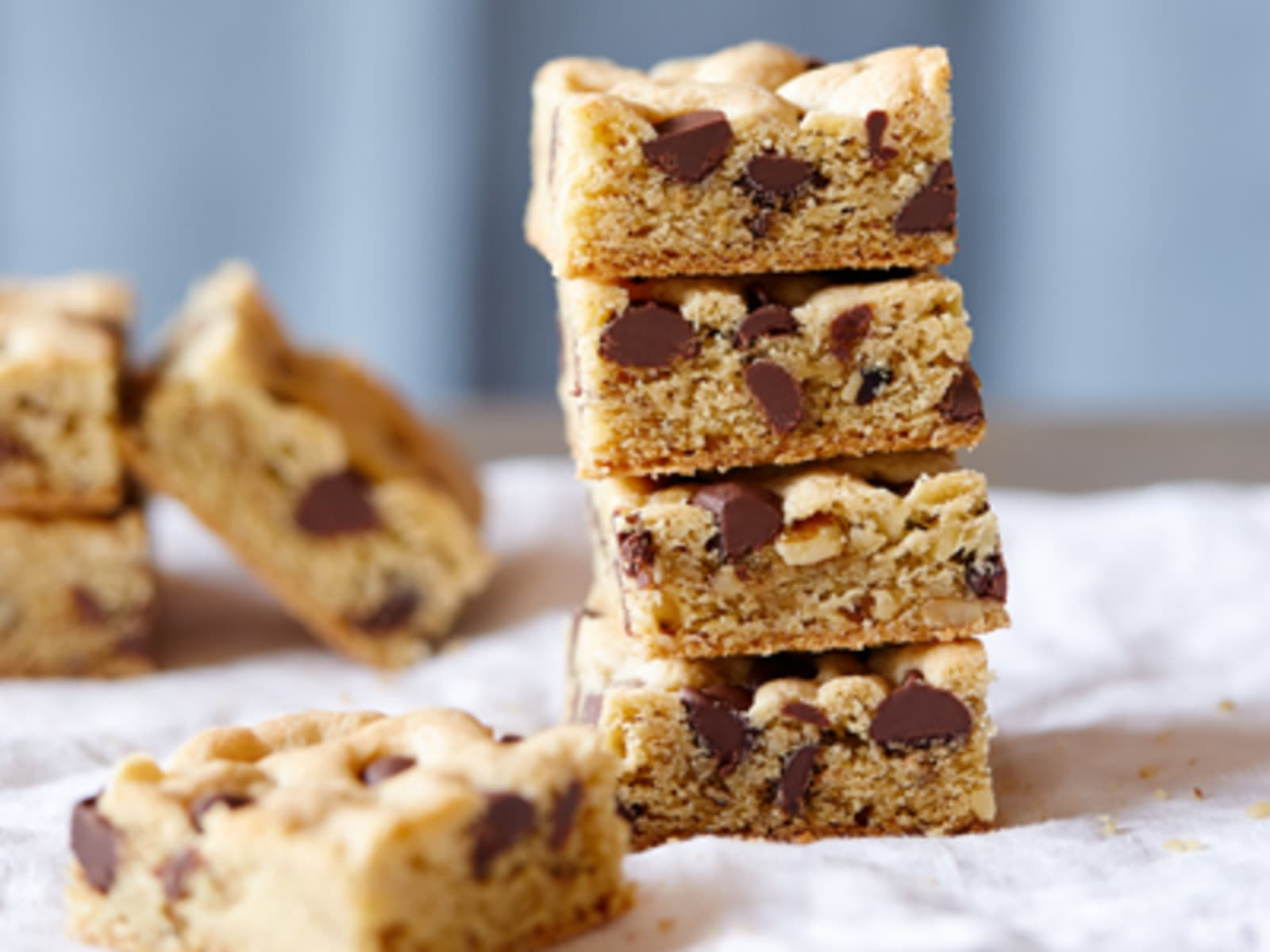 Tollhouse cookie recipe chocolate chip