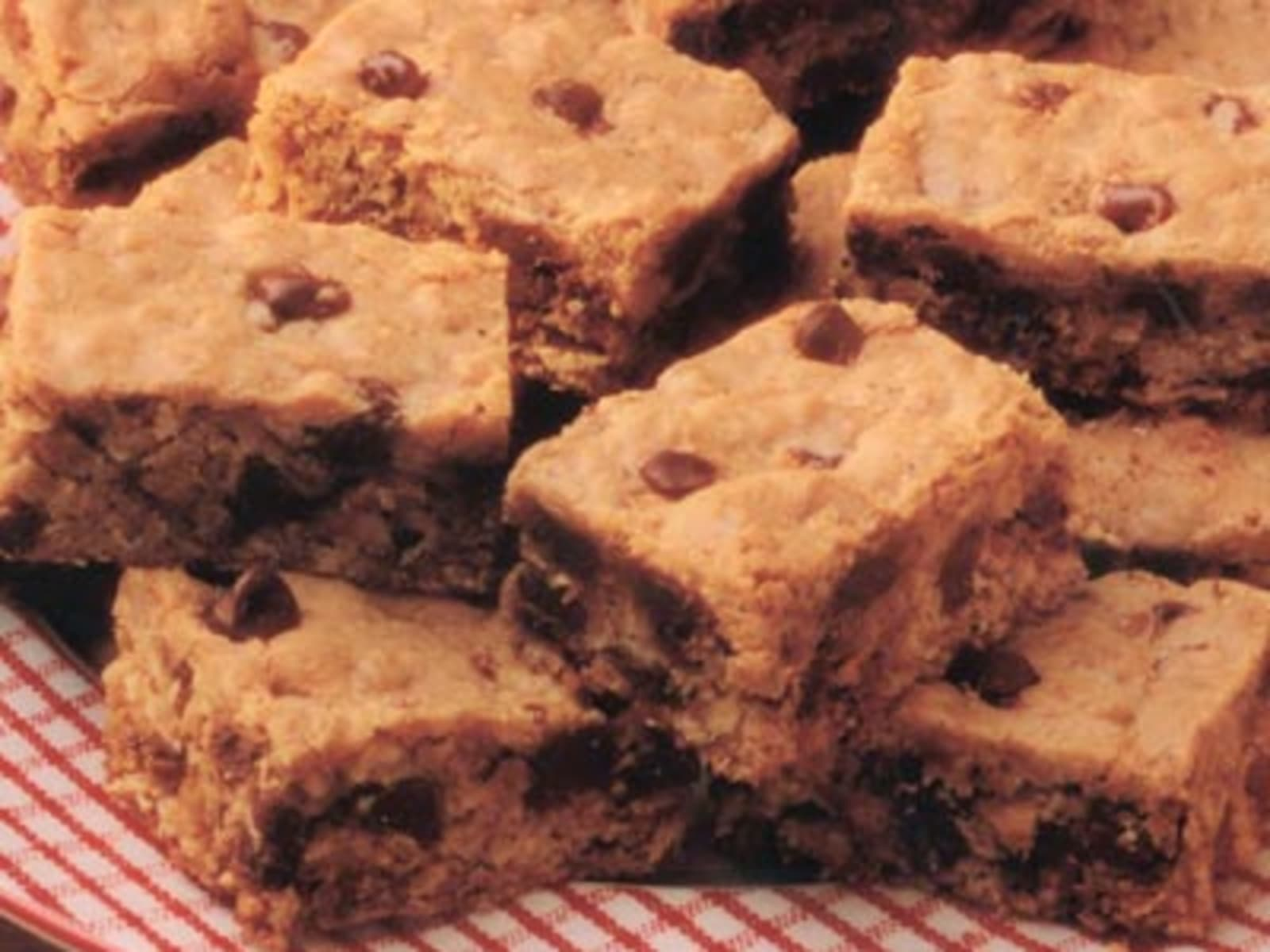 Nestle toll house brownie cookie recipe