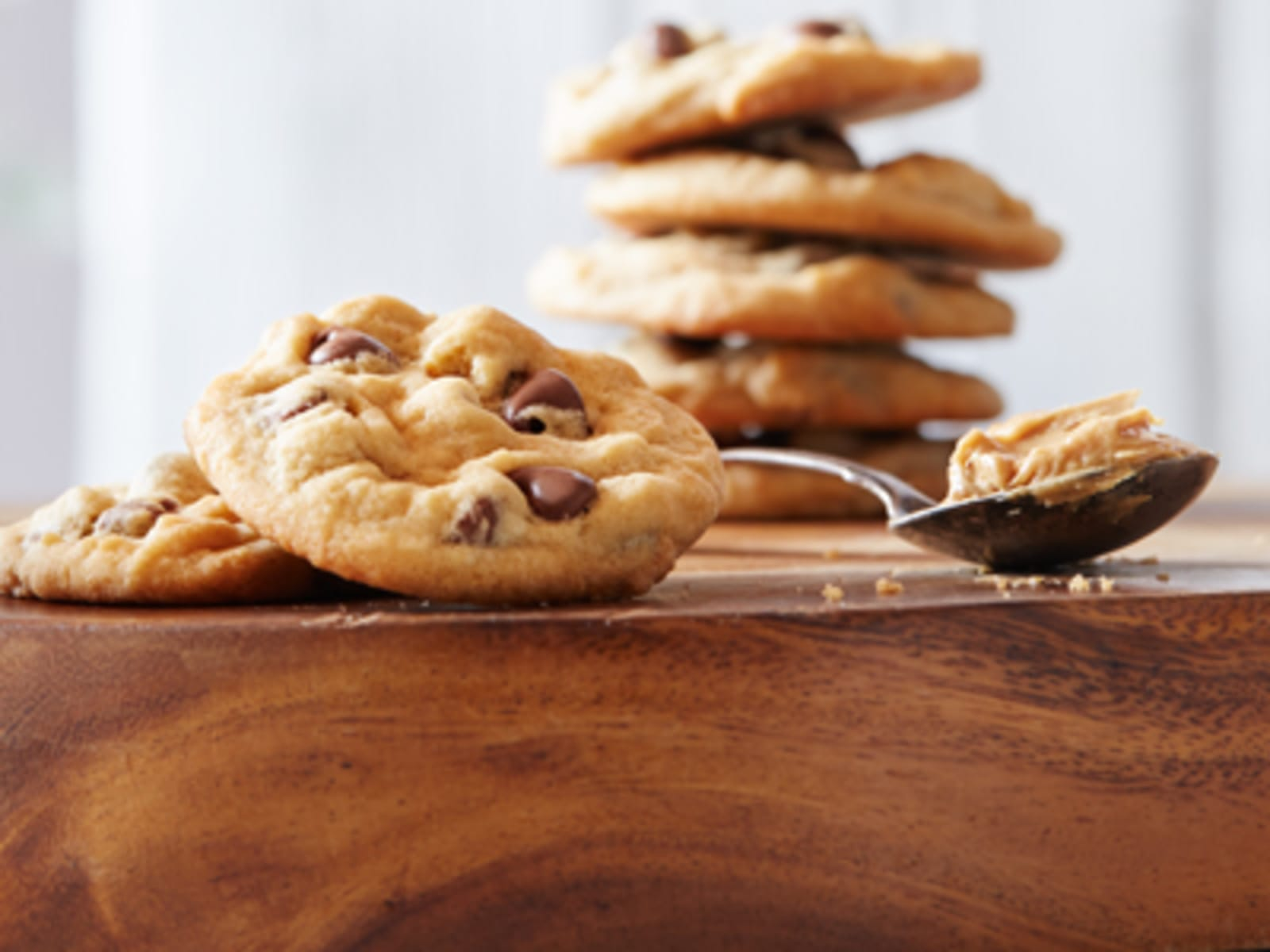 Nestle recipes choc chip cookies