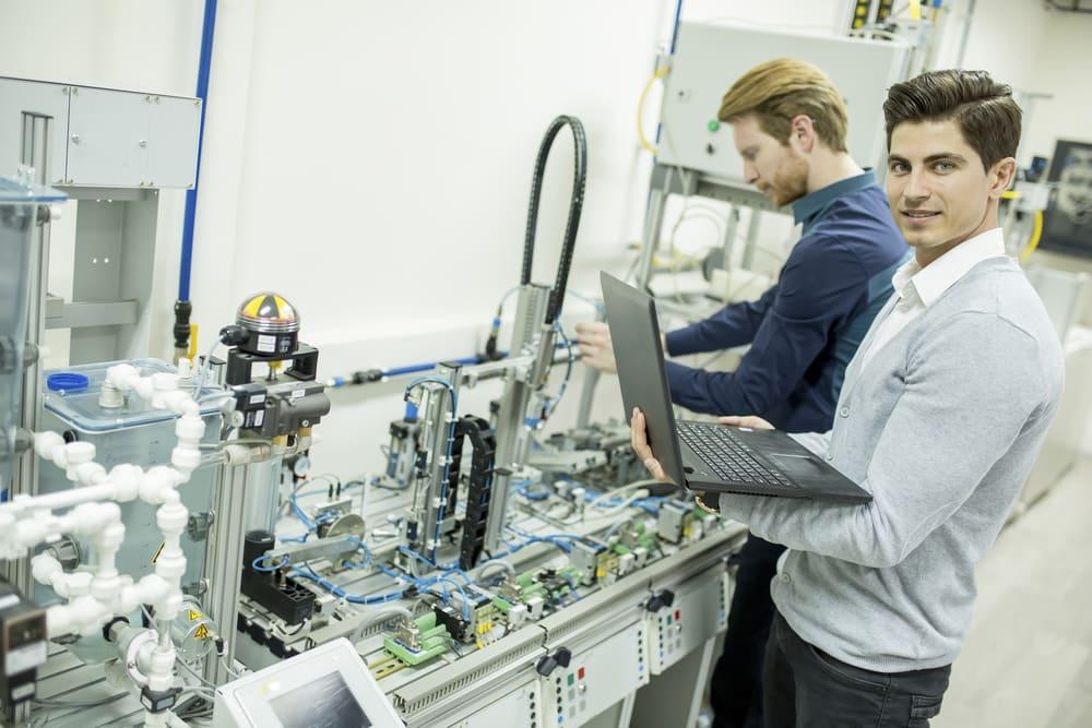 engineer upskilling