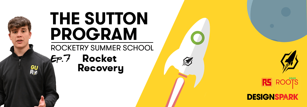 The Sutton Program - episode 7