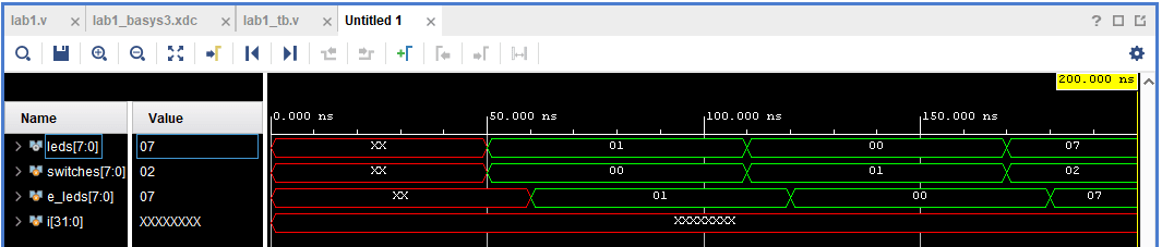 Running simulation for additional 500 ns