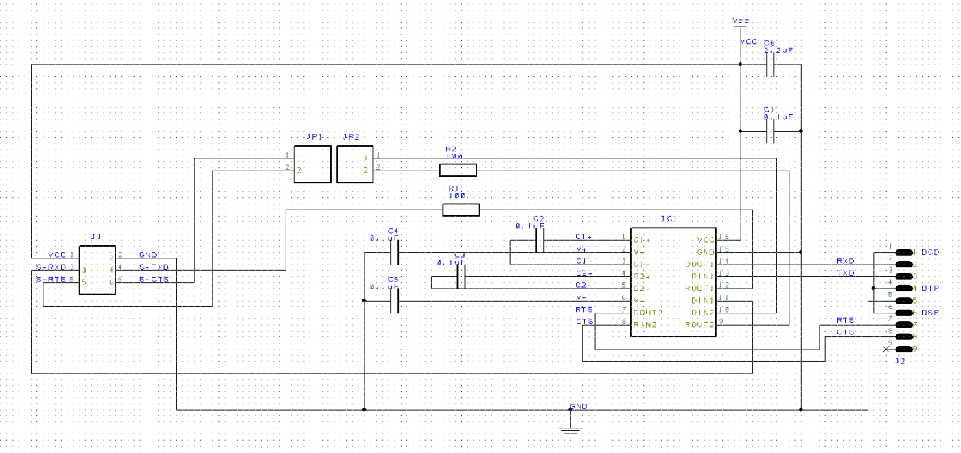 Create your PCB