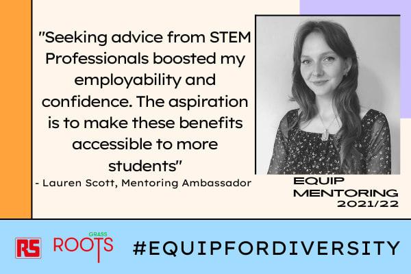 #EquipForDiversity