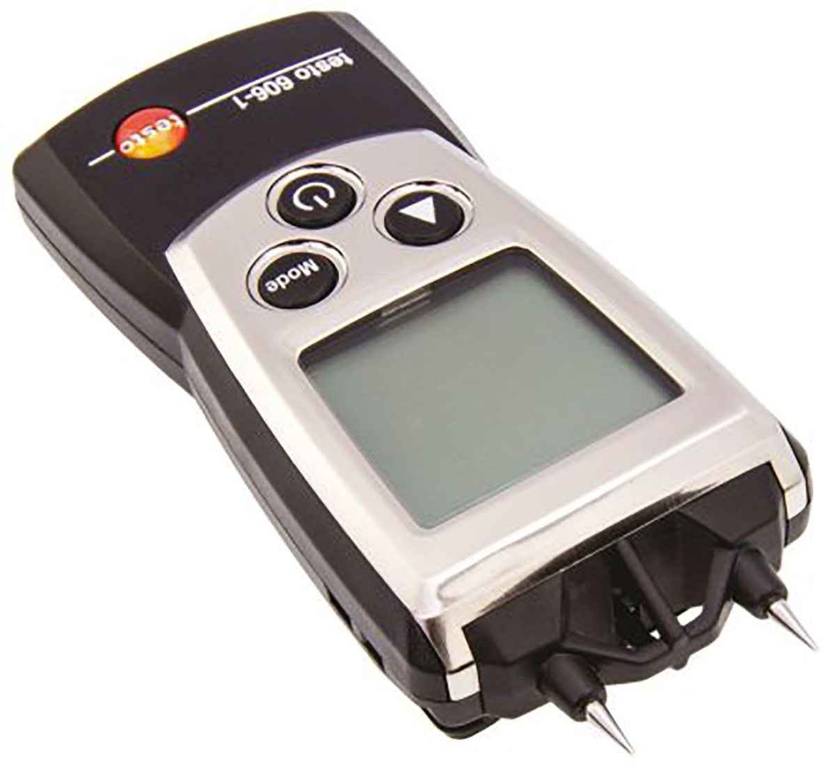 Moisture Meters for Wood