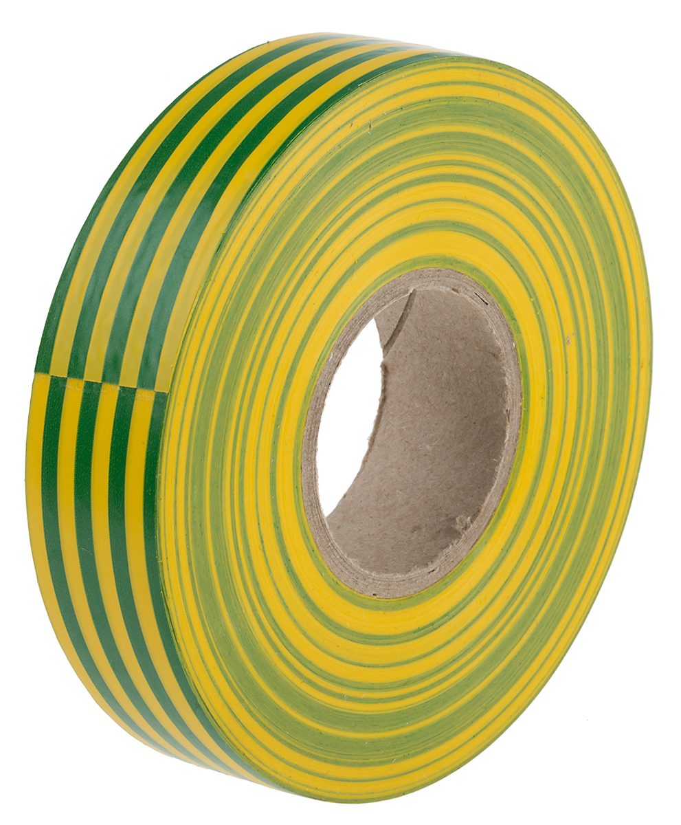 Electrical Insulation Tape Guide