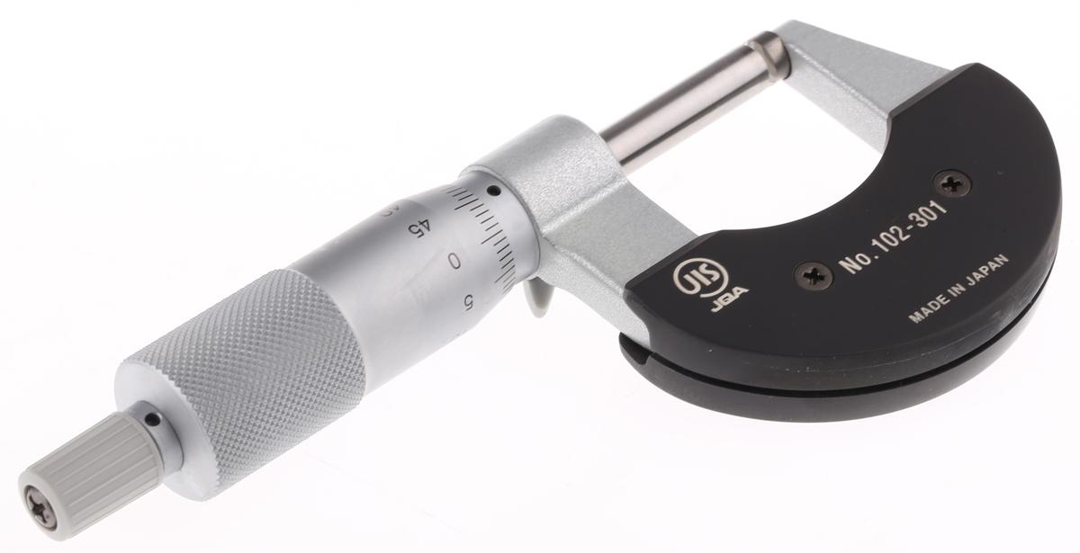 Mikrometer