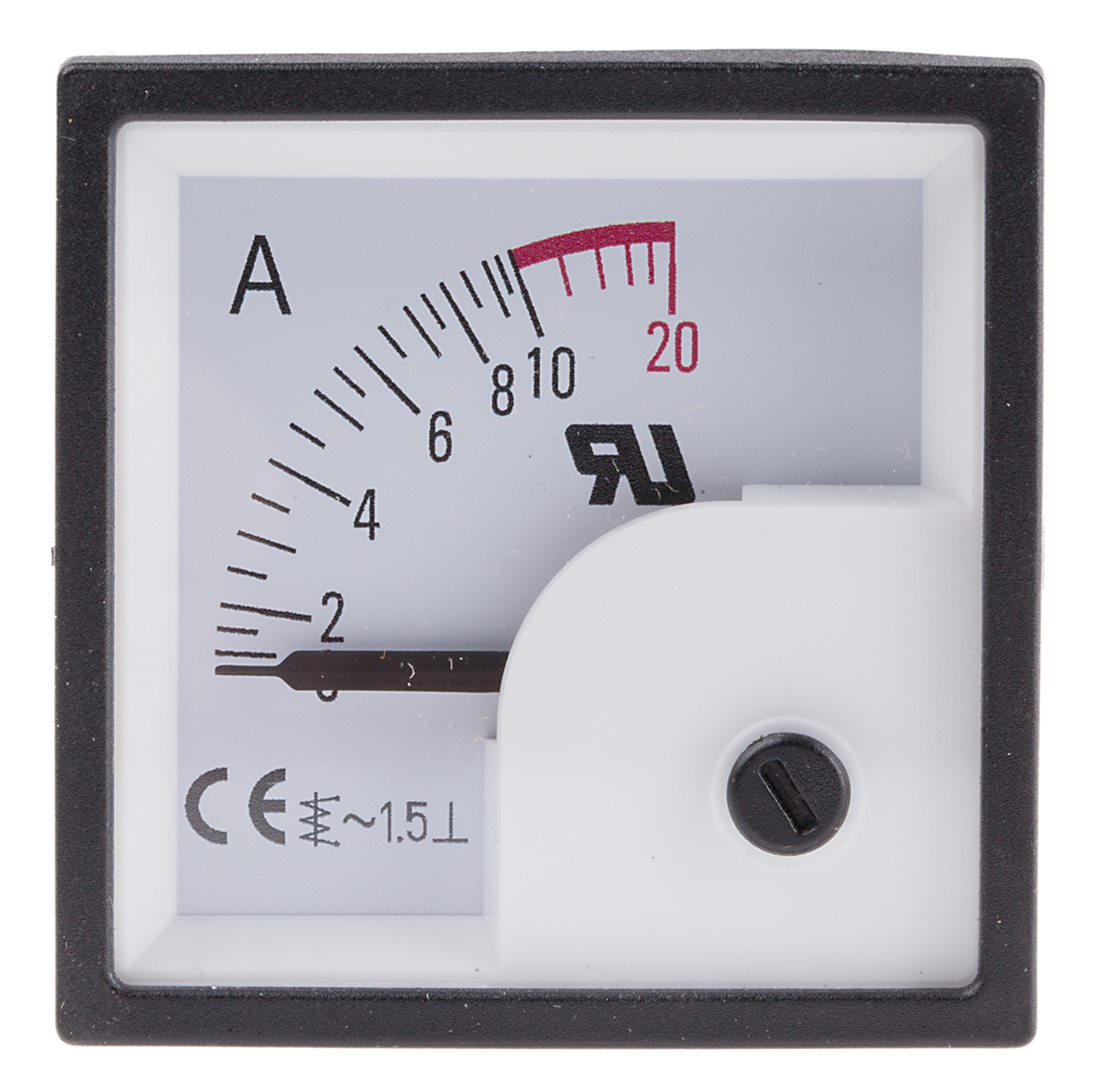 Analogue Panel Ammeter