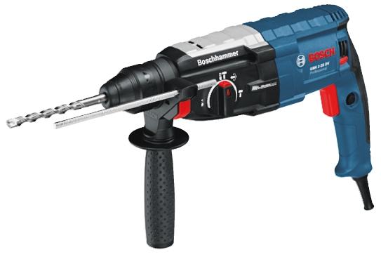 Bosch SDS Drills