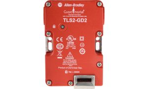 Allen-Bradley® Guardmaster® 440G-T TLS-2-GD2