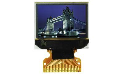 LCD-Display für Raspberry Pi