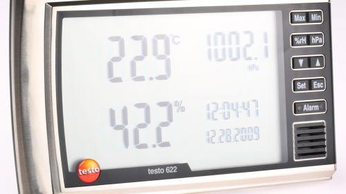 Hygrometer-Ratgeber (Vorschaubild)